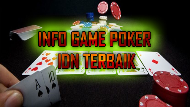 Betting Poker Idn Android Termurah