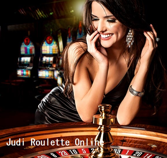 Game Roulette Online Android