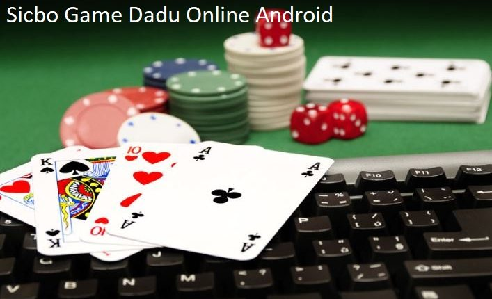 Sicbo Game Dadu Online Android